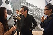 ZHAO YAO, Zhao Yao, Spirit Above All. Pace Soho, Lexington St. London. 11 February 2013