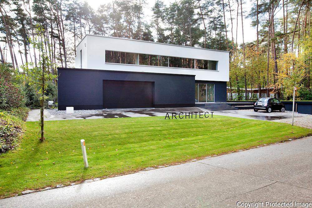366501-architectuurreportage bij architect Michel Muylaert - Oude Schrieksebaan 42a Bonheiden