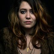 The Arrestables - portraits of XR activists