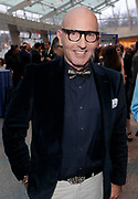 """April 3, 2017- Brooklyn, New York -United States: Poet Tom Healy attends the The Seventh Annual Brooklyn Artists Ball honoring Alicia Keys and Kasseem """"Swiss Beatz"""" Dean held at the Brooklyn Museum on April 3, 2017 in Brooklyn, New York. The Brooklyn Artist Ball is the largest annual fundraising gala at the Brooklyn Museum, which celebrates Brooklyn's creative community and supports the institution's many programs. (Terrence Jennings/terrencejennings.com)"""