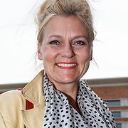 NLD/Amsterdam/20150511 - Jon van Eerd en Ton Fieren vieren hun 35jarig partnerschap, Margo Dames