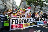 Britain Protest Racism