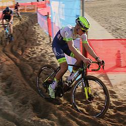 Waaslandcross <br />Corne van Kessel