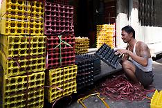 13th Street, Yangon, Myanmar