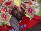 Bahamas Junkanoo Festival