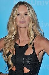 Elle MacPherson at the NBC Universal Winter Tour All-Star Party, Pasadena, California