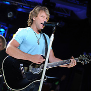 The marriage of Jon Bon Jovi in Chicago on June 28, 2011. The wedding was held in Grant Park near downtown Chicago.