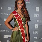 NLD/Nijkerk/20110710 - Miss Nederland verkiezing 2011, Miss Nederland 2011  Jill Lauren de Robles