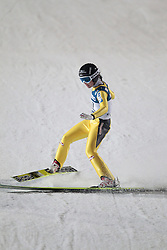 24.11.2012, Lysgards Schanze, Lillehammer, NOR, FIS Weltcup, Ski Sprung, Damen, im Bild Seifriedsberger Jaqueline (AUT) during the womens competition of FIS Ski Jumping Worldcup at the Lysgardsbakkene Ski Jumping Arena, Lillehammer, Norway on 2012/11/23. EXPA Pictures © 2012, PhotoCredit: EXPA/ Federico Modica