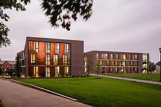 Trillium Residence Hall - Reed College