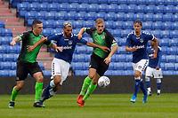 Alex Curran. Oldham Athletic FC 0-2 Stockport County FC. Pre Season Friendly. 27.7.19