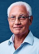 Funeral Oom Kallie, aka Vincent Carelse Corporate Portrait Corporate Portrait