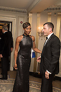 DENISE LEWIS, Cartier 25th Racing Awards, the Dorchester. Park Lane, London. 10 November 2015
