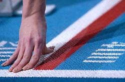 10-10-2011 ALGEMEEN: HANDEN IN DE SPORT: AL OVER THE WORLD<br /> Handshaking, handen, signs, handje klap, begroeting, handshaking, yell, bal, vreugde, hands, celebrate, sport, sports, volleybal, voetbal, atletiek, start<br /> ©2012-FotoHoogendoorn.nl