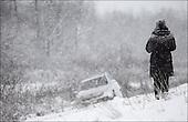 Blizzards & Snow