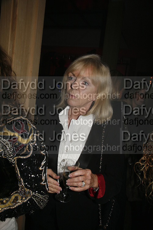 Adrienne Cook, Pepe Jeans, Sienna Miller  new ambassador party. 17 Berkeley Street, London, W1.  4 October 2006. -DO NOT ARCHIVE-© Copyright Photograph by Dafydd Jones 66 Stockwell Park Rd. London SW9 0DA Tel 020 7733 0108 www.dafjones.com