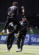 SA vs New Zealand 2nd ODI, Port Elizabeth