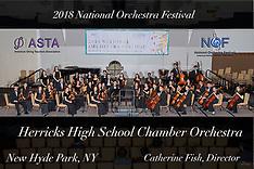 Herricks High School Chamer Orchestra