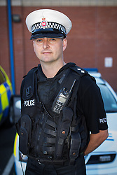 "© Licensed to London News Pictures . FILE PICTURE DATED 17/08/2013 . Manchester , UK .  INSPECTOR MATT BAILEY-SMITH of Greater Manchester Police . <br /> <br /> A man has been jailed for seven years after killing his friend whilst drink driving. Liam Colin Creathorne of Urmston , Greater Manchester , had been out drinking with friend John Hodson on Saturday 27th October 2012 when he lost control of his car , spinning it on a bend in the road before ploughing in to a tree . John (27) suffered head injuries so severe that he died in hospital the following morning<br /> <br /> Creathorne (24) , who suffered a chest injury in the crash , pleaded guilty and , alongside the lengthy sentence , was also banned from driving for seven years.<br /> <br /> Inspector Matt Bailey-Smith of Greater Manchester Police said ""First and foremost, our thoughts are with the family of John Hodson, who were left devastated by this tragedy a year ago.<br /> <br /> ""Creathorne should never have been behind the wheel of that car that night. Not only that, he then went onto drive in such a reckless manner that in that moment the lives of both men were at risk.<br /> <br /> ""Today, Creathorne has rightly been jailed for what he has done but he will have to live with what he has done to his friend for the rest of his life.<br /> <br /> ""Creathorne has been given a very lengthy jail sentence and I hope this acts as a powerful deterrent to anyone who thinks about getting behind the wheel of a car while drunk. To do so puts the lives of innocent people at risk and in tragic circumstances like these, robs families of their loved ones. If you do, you could find yourself behind bars for a long time and just as importantly living with the guilt of killing someone for the rest of your life"".<br /> <br /> Photo credit : Joel Goodman/LNP"
