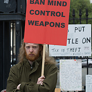 Downing Street, London, UK. 2021-08-31. The survivors are still haunted by Mind Control by Direct Energy Weapons Cyber Torture, of millions of innocent Law-abiding Citizens are survivors of the Havana Syndrome and are being trotured on daily basis through Direct Energy Weapons use by Government since the WWII. Those who speak will be labelled by the secret agent of mental illness and will be placed in hospital and perhaps more experiences will be carryout.