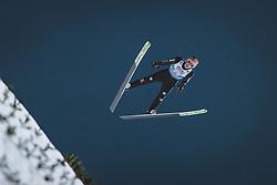 05.01.2021, Paul Außerleitner Schanze, Bischofshofen, AUT, FIS Weltcup Skisprung, Vierschanzentournee, Bischofshofen, Finale, Qualifikation, im Bild Severin Freund (GER) // Severin Freund of Germany during the qualification for the final of the Four Hills Tournament of FIS Ski Jumping World Cup at the Paul Außerleitner Schanze in Bischofshofen, Austria on 2021/01/05. EXPA Pictures © 2020, PhotoCredit: EXPA/ JFK