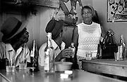 Closing Time at Rum Bar