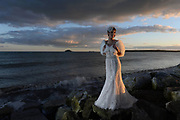 Garryvoe Hotel wins 'Wedding Venue of the Year 2016' in the weddingsonline awards.<br /> Picture by Don MacMonagle -macmonagle.com