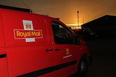 161012 - Royal Mail Retford