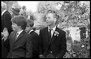 Marriage, Clasler Joly/Lady Rose Scott, Reception, The old school house, Cherington© Copyright Photograph by Dafydd Jones 66 Stockwell Park Rd. London SW9 0DA Tel 020 7733 0108 www.dafjones.com