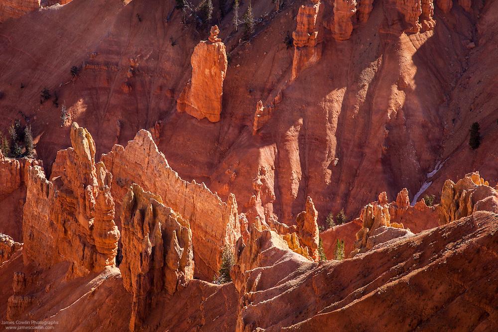Point Supreme, Cedar Breaks National Monument