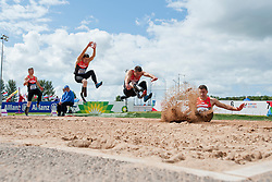 STRENG Felix, 2014 IPC European Athletics Championships, Swansea, Wales, United Kingdom