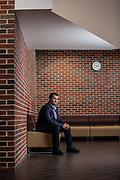 Ahmed Ahmed - Professor, Prairie View A&M University