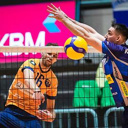 20210420: SLO, Volleyball - 1. DOL, Finals, OK Merkur Maribor vs ACH Volley