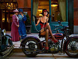 Painting by David Uhl. Available through uhlstudios.com