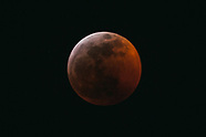 Lunar Eclipse 2019