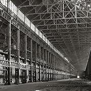 Machine Shop #2, Bethlehem Steel Mill, Bethlehem, PA