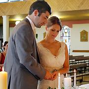 Laura wedding July 2010