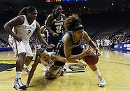 NCAA Women's Basketball - Georgia Tech v Oklahoma - March 24, 2009