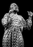 Betty Carter Live