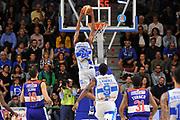 DESCRIZIONE : Campionato 2014/15 Dinamo Banco di Sardegna Sassari - Enel Brindisi<br /> GIOCATORE : Jeff Brooks<br /> CATEGORIA : Schiacciata Controcampo Sequenza<br /> SQUADRA : Dinamo Banco di Sardegna Sassari<br /> EVENTO : LegaBasket Serie A Beko 2014/2015<br /> GARA : Dinamo Banco di Sardegna Sassari - Enel Brindisi<br /> DATA : 27/10/2014<br /> SPORT : Pallacanestro <br /> AUTORE : Agenzia Ciamillo-Castoria / Luigi Canu<br /> Galleria : LegaBasket Serie A Beko 2014/2015<br /> Fotonotizia : Campionato 2014/15 Dinamo Banco di Sardegna Sassari - Enel Brindisi<br /> Predefinita :