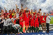 Portugal v Netherlands 090619