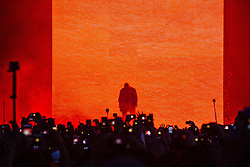 Kanye West performs at the 2014 Outside Lands Music and Art Festival - San Francisco, CA - 8/8/14