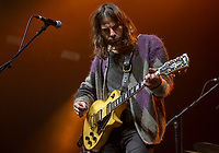 KELOWNA, BC - NOVEMBER 10:  Ben Taylor and band open the stage for City and Colour at Prospera Place on November 10, 2019 in Kelowna, Canada. (Photo by Marissa Baecker/Shoot the Breeze)