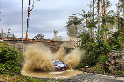 November 17, 2017 - AUSTRALIE - thierry neuville. (Credit Image: © Panoramic via ZUMA Press)