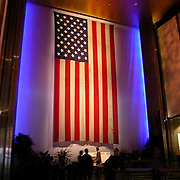 American Flag at the Museum of American History, Washington, DC.