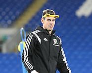 Wales Training 151113