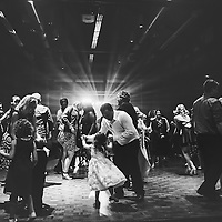 Wedding Photos by Connie Roberts Photography<br /> Dance Party