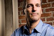Brian McAndrews, President & CEO of aQuantive