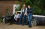 Michael Vincent and Doubleshot at Pitman's Freight Room 30Dec11