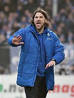 Trainer Torsten Frings (Darmstadt)<br /> Darmstadt, 11.02.2017, Fussball Bundesliga, SV Darmstadt 98 - Borussia Dortmund 2:1<br /> <br /> Norway only